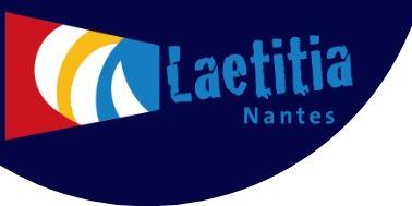 CSC Laetitia Nantes